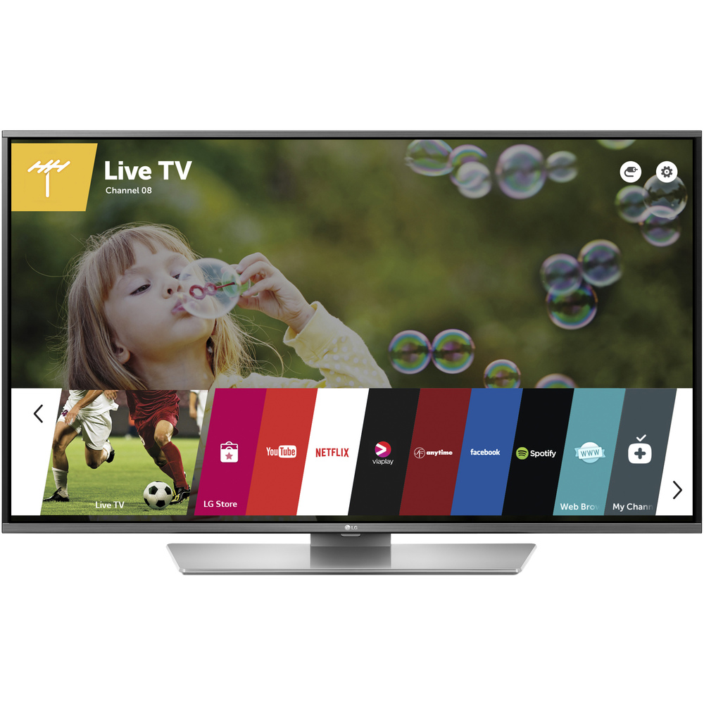 43LF632V LED FULL HD LCD TV LG